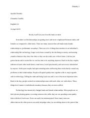 argumentative essay on love.docx