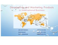 Kelompok 4 - Developing and Marketing Products.pdf
