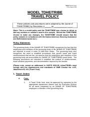 Programs & Policies - TDY Travel Policies 101.docx ...
