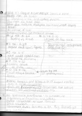 Econ 132 Class Notes- Economies of Scale