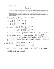 2nd midterm solutions