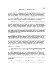 High School Entrance Essay Great Depression Dbq Essay Body And Essay About Paper also Exemplification Essay Thesis How Should I Start My Book Report Intro  Yahoo Answers Essays On  Essay Thesis Statement Examples