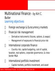 Ed6s 01 An introduction to multinational finance.pptx