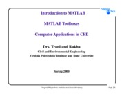 matlab_toolboxes