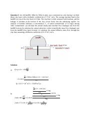 ENVE 322 Homework 2 with solutions.docx