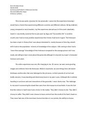 Personal Reflection Paper - Don Chavis.docx