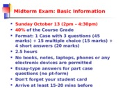Week 5a - Midterm exam review.ppt