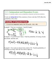 C. 11.3 Independent and Dependent Events.pdf