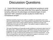 Discussion Questions PP case11