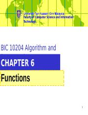 BIC+10204+Chapter+6+Functions+students.ppt