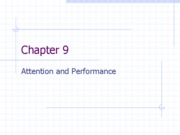 Chapter 9-10_Attention_Memory