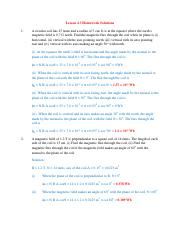 Lesson 4.3 Homework Solutions (1)