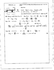 1395_Mechanics Homework Mechanics of Materials Solution