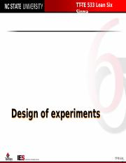 23-JMP10_TT-TE_533_Design_of_Experiments.ppt