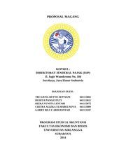 Contoh Application Letter Bahasa Inggris Dan Artinya   Cover