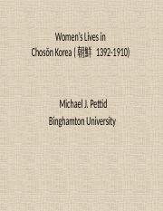 Choson_Korea_Women_and_Literature.pptx