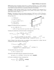 Thermodynamics HW Solutions 825