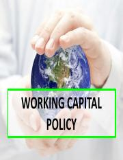 Lesson 5 - Working Capital Policy.pdf
