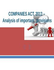 ompanies Act 2013 31.5. 2014 (4).pptm