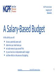 CREATE_ A Salary-Based Budget (#8).pptx