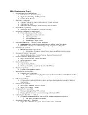 CD TEST #2 STUDY GUIDE.docx