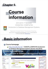 CSIS0278 Chapter0 Course Information2