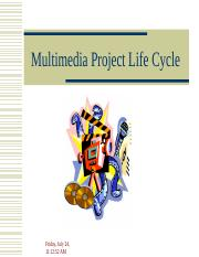 MM8 Project Life Cycle.ppt
