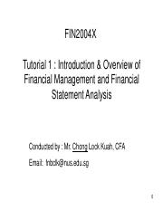 FIN2004 FIN2704X AUG18 Tutorial 1 Overview of Financial Management and FSA Worked Solutions.pdf