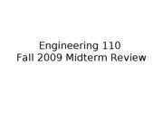 Midterm_Review_Fall2010