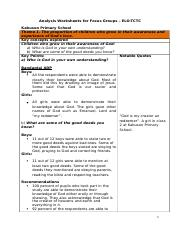 Analysis Worksheets for Focus Groups-Kabuson.docx