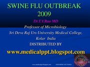 SWINE+FLU+OUTBREAK