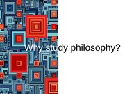 Intro to Philosophy lecture slide 2