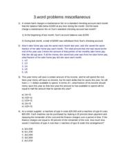 STR 581 Week 2 Individual Research Proposal