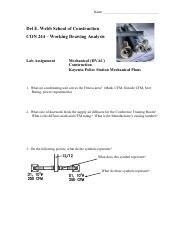 A8 Mechanical Lab Assignment(2)