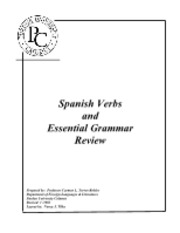 spanishreview