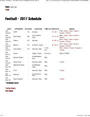 Football - Schedule - The Official Site of Oklahoma Sooner Sports.pdf