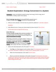 Cylinder mass kg Final temp C Change in temp C Cylinder ...
