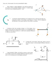 SW.Electrostatic.Electricity.Kirchhoff's Rules