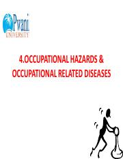 3.occupational hazards and occupation related diseases.pdf