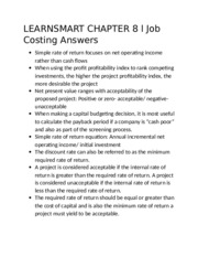 LEARNSMART CHAPTER 8 l Job Costing Answers.docx