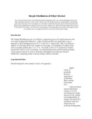 37137486-Sample-Lab-Report-Distillation-of-Ethyl-Alcohol