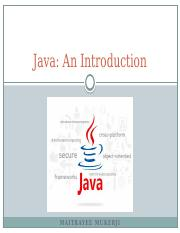 02_00Introduction To Java.pptx