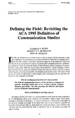 Korn_Morreale_Boileau_2000_Defining_the_Field.pdf