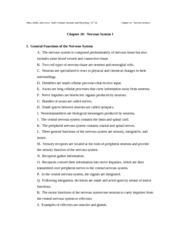 ch10 nerv sys_answer_key