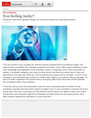 You feeling lucky  The Economist.pdf
