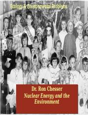 xx 2016 Nuclear Energy - accidents
