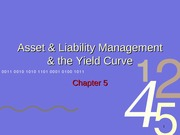 Bank Mgt. 5th Ed, Chapter 5
