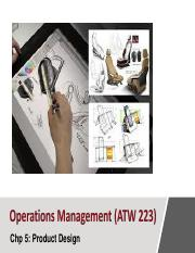 CH5 - Design of Goods and Services.pdf