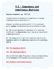 section_4_2_Impedance_and_Admittance_Matricies_present