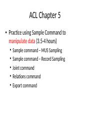 Tips ACL Ch5 HW w HINTS.ppt